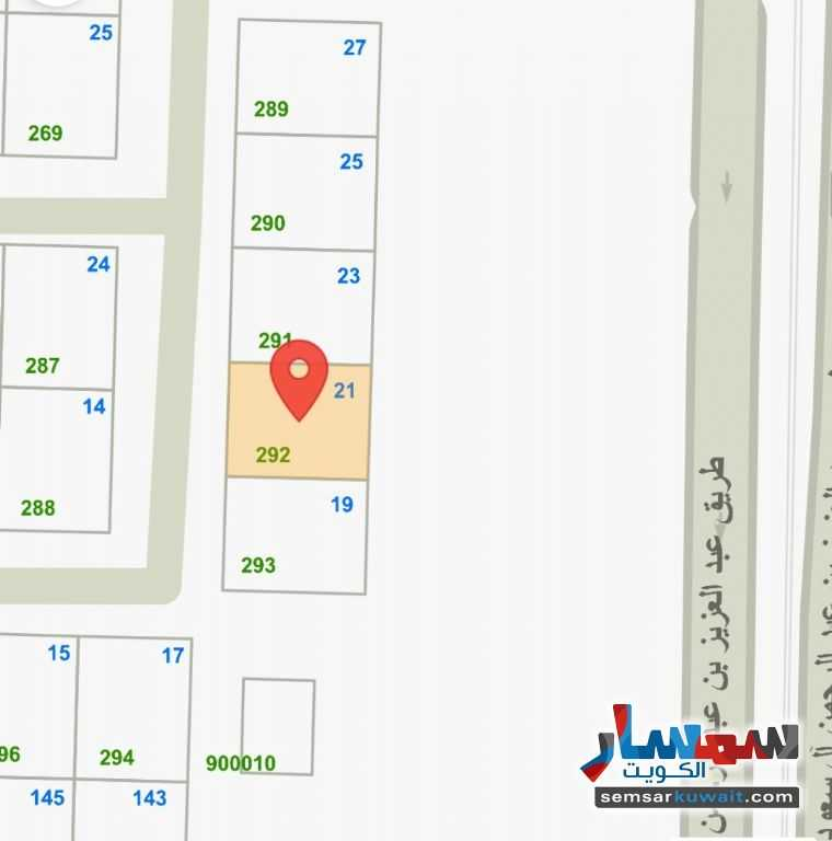 Ad Photo: Land 500 sqm in Al Masayel  Mubarak al Kabir