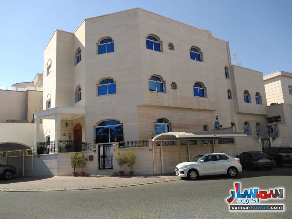 Ad Photo: Apartment 3 bedrooms 3 baths 180 sqm super lux in Surra South  Hawalli