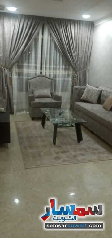 Ad Photo: Apartment 2 bedrooms 3 baths 100 sqm lux in Mahboula  Al Ahmadi