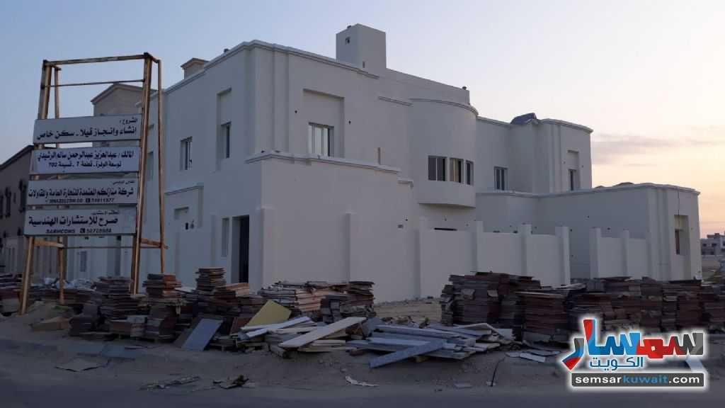 Ad Photo: Building 600 sqm super lux in Wafra  Al Ahmadi