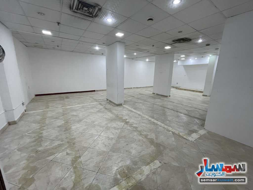Ad Photo: Commercial 750 sqm in Jabriya  Hawalli