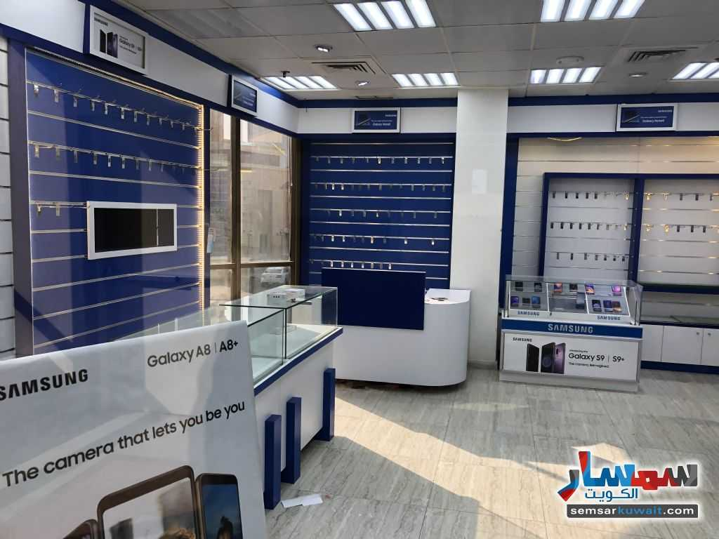 Ad Photo: Commercial 60 sqm in Kuwait