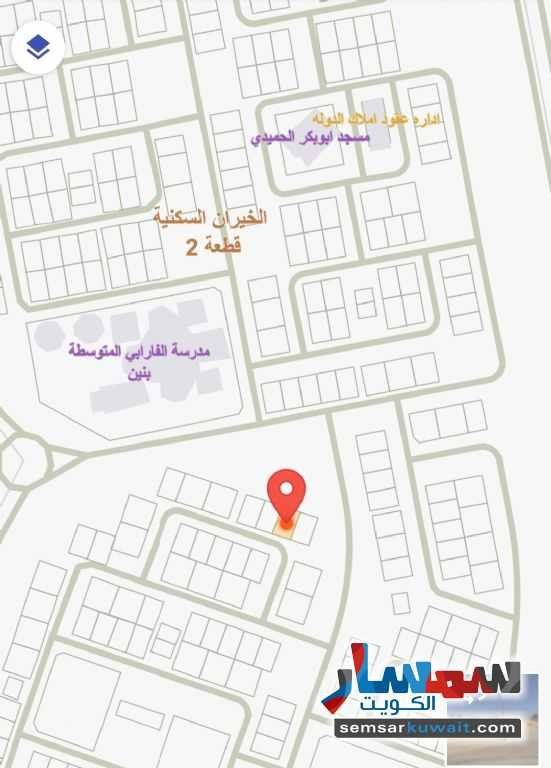 Ad Photo: Land 400 sqm in Al Ahmadi