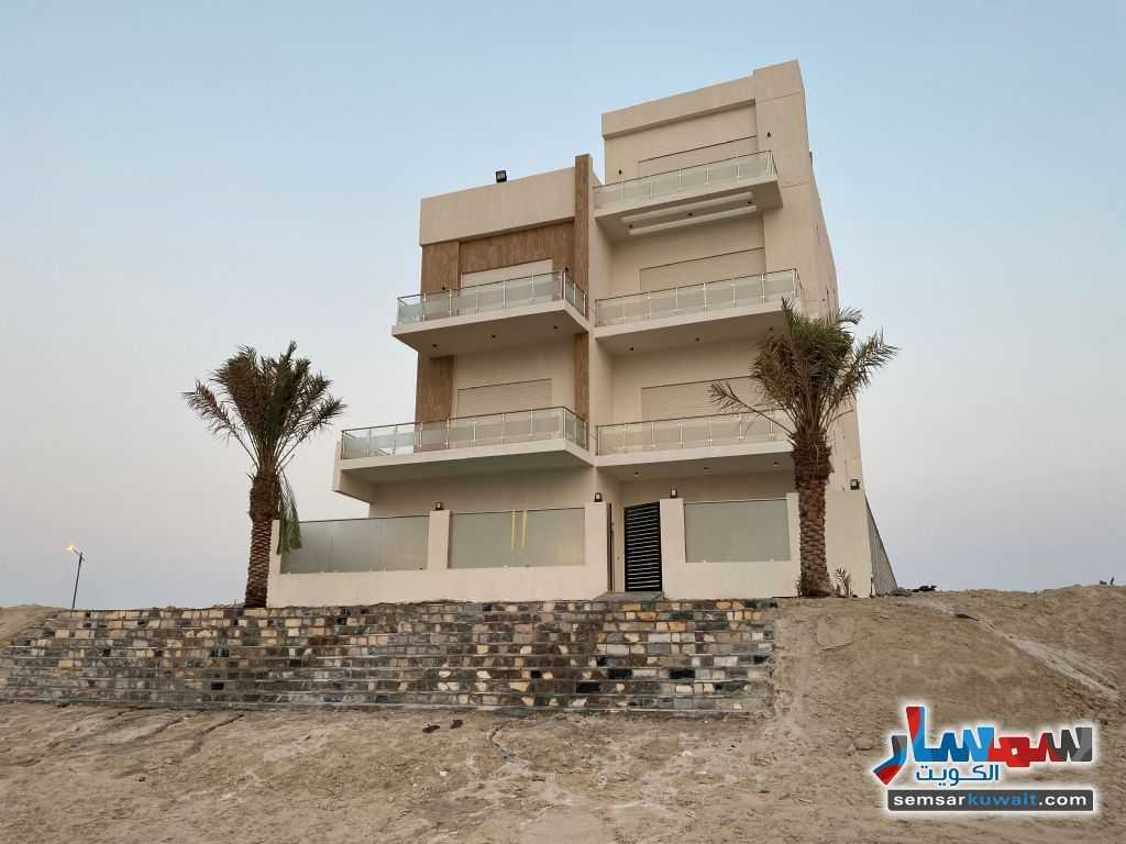 Ad Photo: Apartment 11 bedrooms 8 baths 510 sqm super lux in Khairan  Al Ahmadi