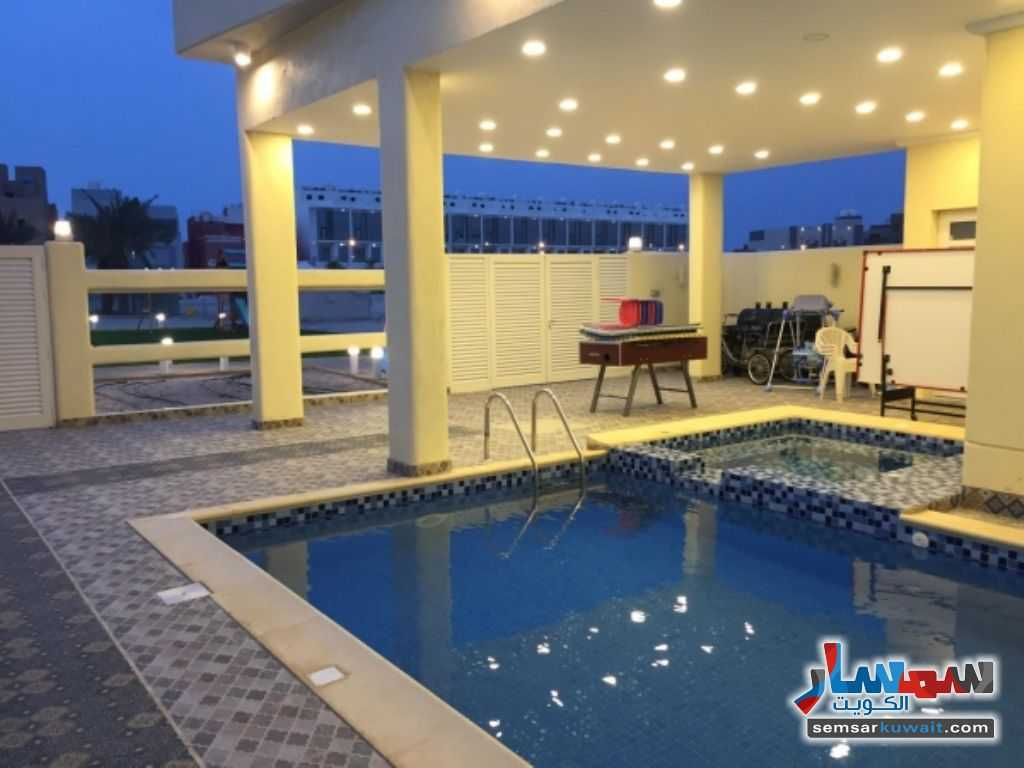 Ad Photo: Apartment 10 bedrooms 10 baths 421 sqm extra super lux in Khairan  Al Ahmadi